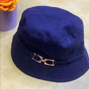 San Diego Hat Company Faux Suede Bucket Hat